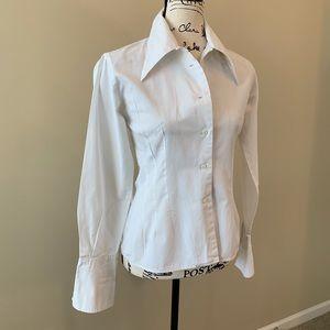 Vintage H&M Collection Cotton Shirt